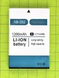 Аккумулятор NB-282 Nomi i282 1200mAh, Оригинал