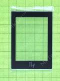 Стекло дисплея Fly FF241, черный, Оригинал #20.16.0618