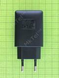 Сетевая зарядка 2,5А Nomi C101030 Ultra3 LTE 10'', черный Оригинал
