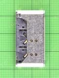 Коннектор SIM карты Nomi i281 Оригинал