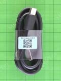 Кабель USB Type-C Xiaomi 100см, черный, Оригинал