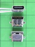 Разъем USB Huawei Nova 2 (PIC-LX9), orig-china
