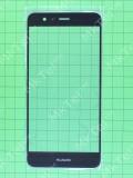 Стекло сенсора Huawei P10 Lite, черный copyAA