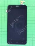 Дисплей Blackview A7 с сенсором, черный orig-china