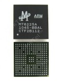 China Mobile IC CPU MT6225A, orig-china