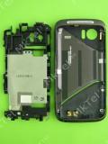 Корпус HTC 7 Mozart T8698, кофейный orig-china