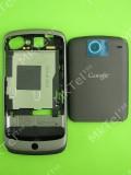 Корпус HTC Nexus One HTC version, кофейный orig-china