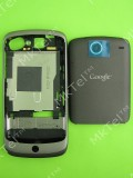 Корпус HTC Nexus One HTC version, кофейный orig-china