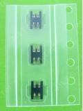 Коннектор платы Nokia Asha 300 Board To Board, Оригинал #5469B17
