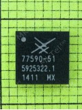 FLY IQ458 Quad Evo Tech 2 IC RF Amplifier IC-SKY77593, Оригинал #5819001698