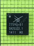 FLY IQ458 Quad Evo Tech 2 IC RF Amplifier IC-SKY77593, Оригинал #5819001698