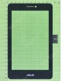 Сенсор Asus Fonepad 7 ME175CG, черный orig-china