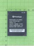 Аккумулятор Prestigio MultiPhone 5450 DUO 1500mAh, copyAA