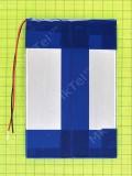 Аккумулятор 3.0x145x95mm 5000mAh, orig-china