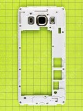 Задняя панель Samsung Galaxy J5 2016 J510, золотистый orig-china