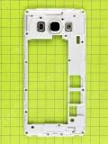 Задняя панель Samsung Galaxy J5 2016 J510, белый orig-china