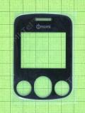 Стекло дисплея Nomi i177, черный Оригинал