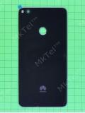 Задняя крышка Huawei P8 lite 2017, черный orig-china