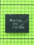 Fly E190 rf pa IC RF7166, Оригинал #EF01-RF7166-000