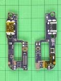 Нижняя плата Xiaomi Mi A2 Lite, Оригинал