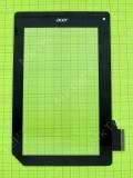 Сенсор Acer Iconia Tab B1-A71, черный orig-china