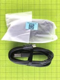 USB кабель Xiaomi Redmi Note 4X, черный, Оригинал