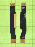 Межплатный шлейф Xiaomi Redmi Note 4X, Оригинал