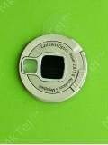 Окно камеры с механизмом Nokia N95, серебристый copy