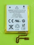 Аккумулятор 616-0640 iPod Nano 7Gen 220mAh, orig-china