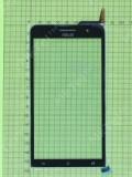 Сенсор Asus ZenFone 6 A600CG, черный orig-china