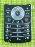 Клавиатура Motorola RAZR2 V9 без кирилицы, orig-china