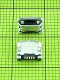 Разъем USB 5pin, orig-china
