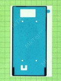 Скот задней крышки Sony Xperia M2 Dual D2302, влагостойкий, Оригинал